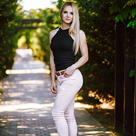 Beautiful mail order bride Marina, 26 yrs.old from Sevastopol, Russia