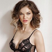 Beautiful wife Olga, 26 yrs.old from Dnepropetrovsk, Ukraine