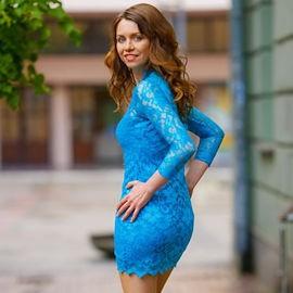 Hot girl Lyubov, 37 yrs.old from Dnipro, Ukraine