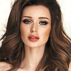 Single girlfriend Maria, 23 yrs.old from Moscow, Russia