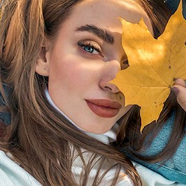 Pretty miss Maria, 24 yrs.old from Moscow, Russia