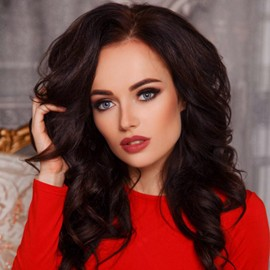 Charming mail order bride Anastasia, 21 yrs.old from Kiev, Ukraine