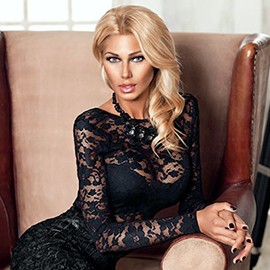 Charming mail order bride Irena, 35 yrs.old from Moscow, Russia
