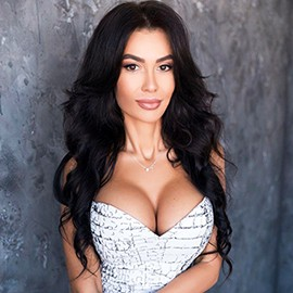 Gorgeous mail order bride Ludmila, 37 yrs.old from Kiev, Ukraine