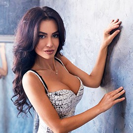 Sexy mail order bride Ludmila, 37 yrs.old from Kiev, Ukraine