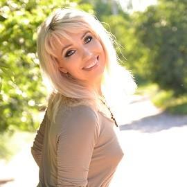 Charming woman Anna, 47 yrs.old from Kharkiv, Ukraine