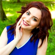 Nice woman Irina, 25 yrs.old from Odessa, Ukraine