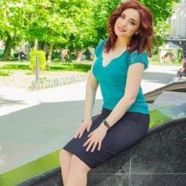 Hot bride Irina, 26 yrs.old from Odessa, Ukraine