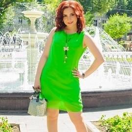 Nice woman Irina, 26 yrs.old from Odessa, Ukraine