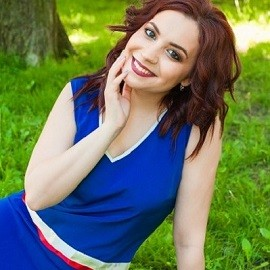 Charming mail order bride Irina, 26 yrs.old from Odessa, Ukraine