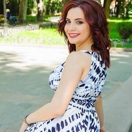 Nice girl Irina, 26 yrs.old from Odessa, Ukraine