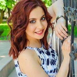 Pretty girl Irina, 26 yrs.old from Odessa, Ukraine