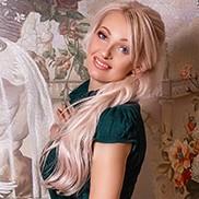 Charming girlfriend Oksana, 48 yrs.old from Odessa, Ukraine