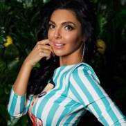 Charming bride Yana, 31 yrs.old from Chelyabinsk, Russia