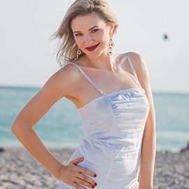 Beautiful pen pal Anastasiya, 38 yrs.old from Kiev, Ukraine