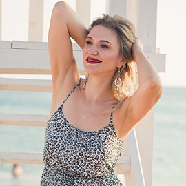 Hot girl Anastasiya, 38 yrs.old from Kiev, Ukraine