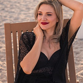 Hot woman Anastasiya, 38 yrs.old from Kiev, Ukraine