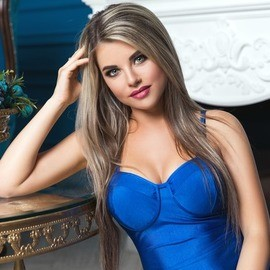 Pretty miss Yanina, 33 yrs.old from Kharkiv, Ukraine