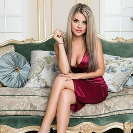 Hot pen pal Yanina, 32 yrs.old from Kharkiv, Ukraine