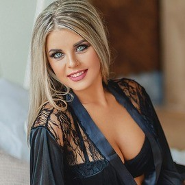 Sexy bride Yanina, 32 yrs.old from Kharkiv, Ukraine
