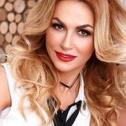 Pretty wife Inna, 45 yrs.old from Kharkov, Ukraine