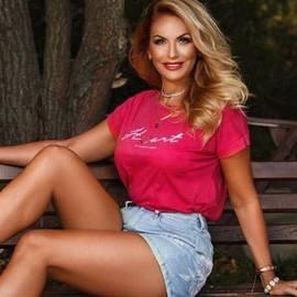 Beautiful girlfriend Inna, 45 yrs.old from Kharkov, Ukraine