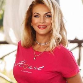 Hot lady Inna, 45 yrs.old from Kharkov, Ukraine