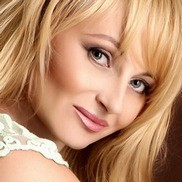 Single lady Lina, 49 yrs.old from Kharkov, Ukraine