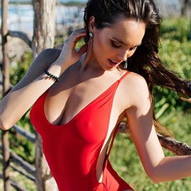 Nice wife Julia, 31 yrs.old from Moscow, Russia