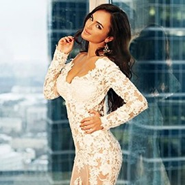 Amazing mail order bride Julia, 31 yrs.old from Moscow, Russia