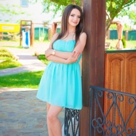 Single girlfriend Yana, 29 yrs.old from Odessa, Ukraine