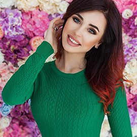 Beautiful bride Nadezhda, 28 yrs.old from Kiev, Ukraine