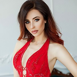 Pretty pen pal Nadezhda, 28 yrs.old from Kiev, Ukraine