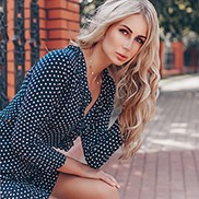 Gorgeous girl Julia, 30 yrs.old from Belgorod, Russia