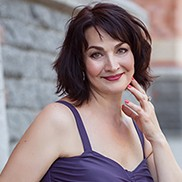 Gorgeous woman Elena, 46 yrs.old from Poltava, Ukraine