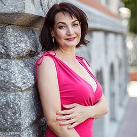 Amazing wife Elena, 46 yrs.old from Poltava, Ukraine