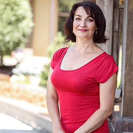 Pretty woman Elena, 46 yrs.old from Poltava, Ukraine