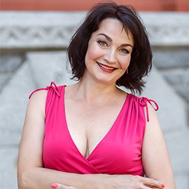 Gorgeous woman Elena, 46 yrs.old from Poltava, Ukraine