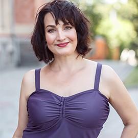 Charming girl Elena, 46 yrs.old from Poltava, Ukraine