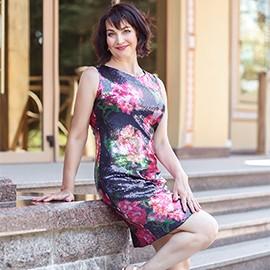 Pretty wife Elena, 46 yrs.old from Poltava, Ukraine