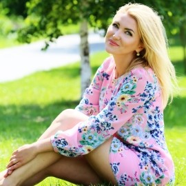 Charming woman Inna, 36 yrs.old from Khmelnytskyi, Ukraine