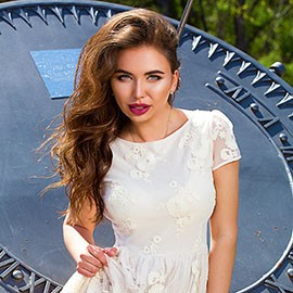 Amazing woman Elena, 24 yrs.old from Kiev, Ukraine