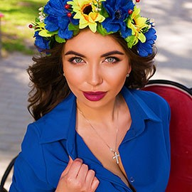 Beautiful miss Elena, 23 yrs.old from Kiev, Ukraine