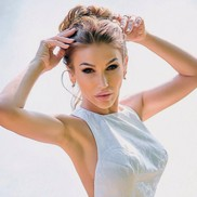 Hot mail order bride Natalia, 37 yrs.old from Dnepr, Ukraine
