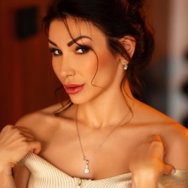 Charming pen pal Natalia, 37 yrs.old from Dnepr, Ukraine