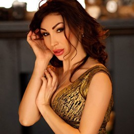 Gorgeous lady Natalia, 37 yrs.old from Dnepr, Ukraine
