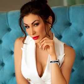 Single girl Natalia, 37 yrs.old from Dnepr, Ukraine