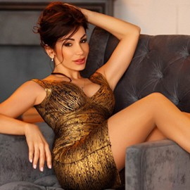 Beautiful mail order bride Natalia, 37 yrs.old from Dnepr, Ukraine