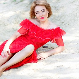 Gorgeous pen pal Irina, 36 yrs.old from Sumy, Ukraine