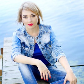 Pretty mail order bride Irina, 36 yrs.old from Sumy, Ukraine